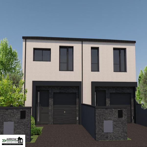Offres de vente Maison Rennes 35000
