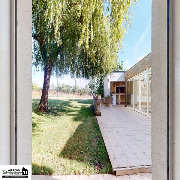 Offres de vente Maison Nouvoitou 35410