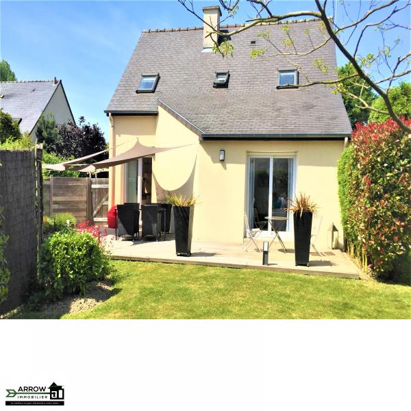 Offres de vente Maison Bruz 35170
