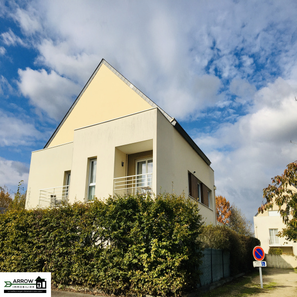 Offres de vente Appartement L'Hermitage 35590