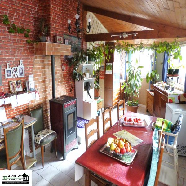 Offres de vente Maison Bain-de-Bretagne 35470
