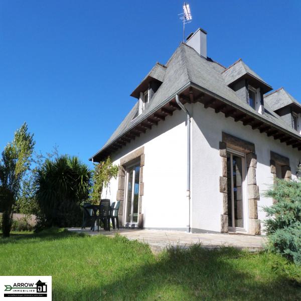 Offres de vente Maison Noyal-Châtillon-sur-Seiche 35230