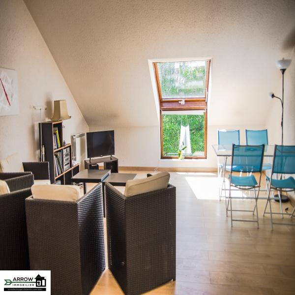 Offres de vente Appartement Rennes 35700
