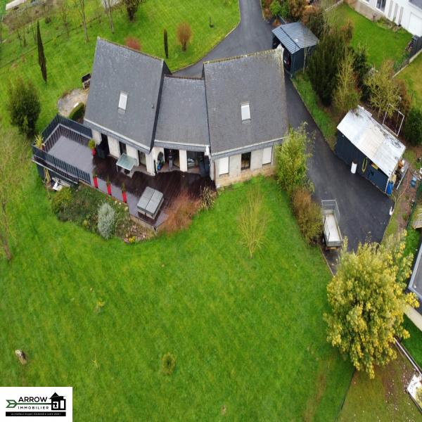 Offres de vente Maison Talensac 35160
