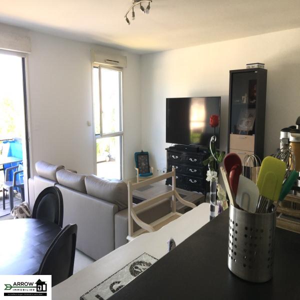 Offres de vente Appartement Chartres-de-Bretagne 35131