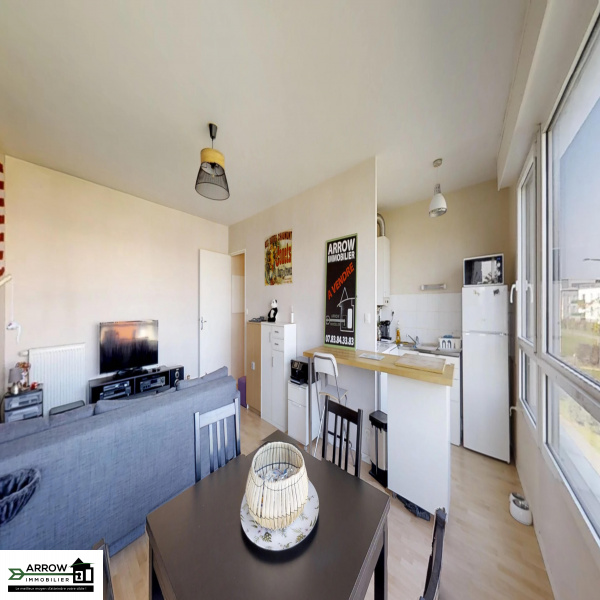 Offres de vente Appartement Bruz 35170