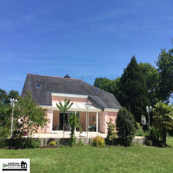 Offres de vente Maison Guichen 35580