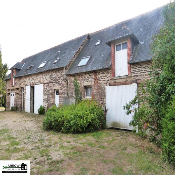 Offres de vente Maison Saint-Jacques-de-la-Lande 35136