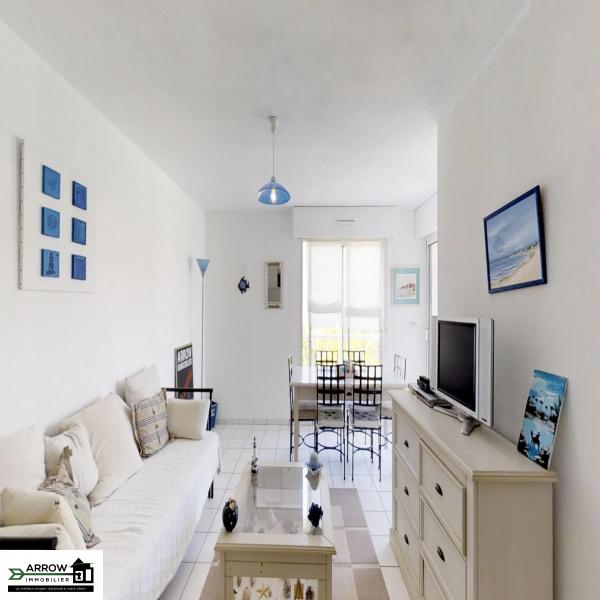 Offres de vente Appartement Pornichet 44380