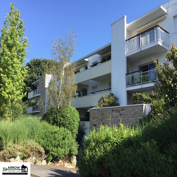 Offres de vente Appartement Auray 56400