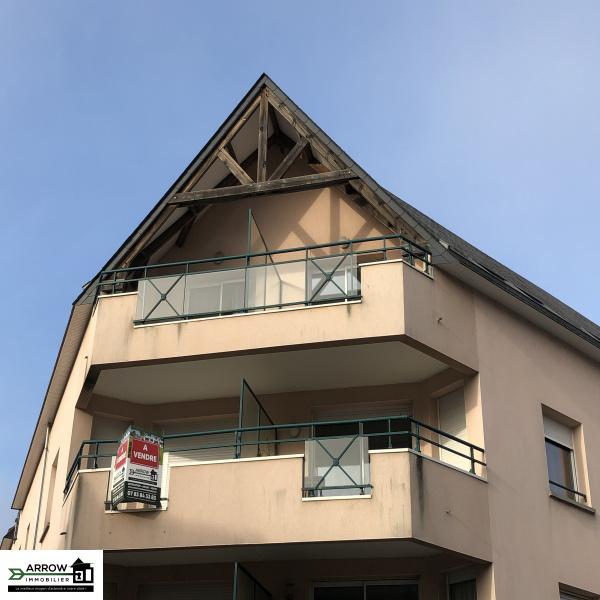 Offres de vente Appartement Guichen 35580