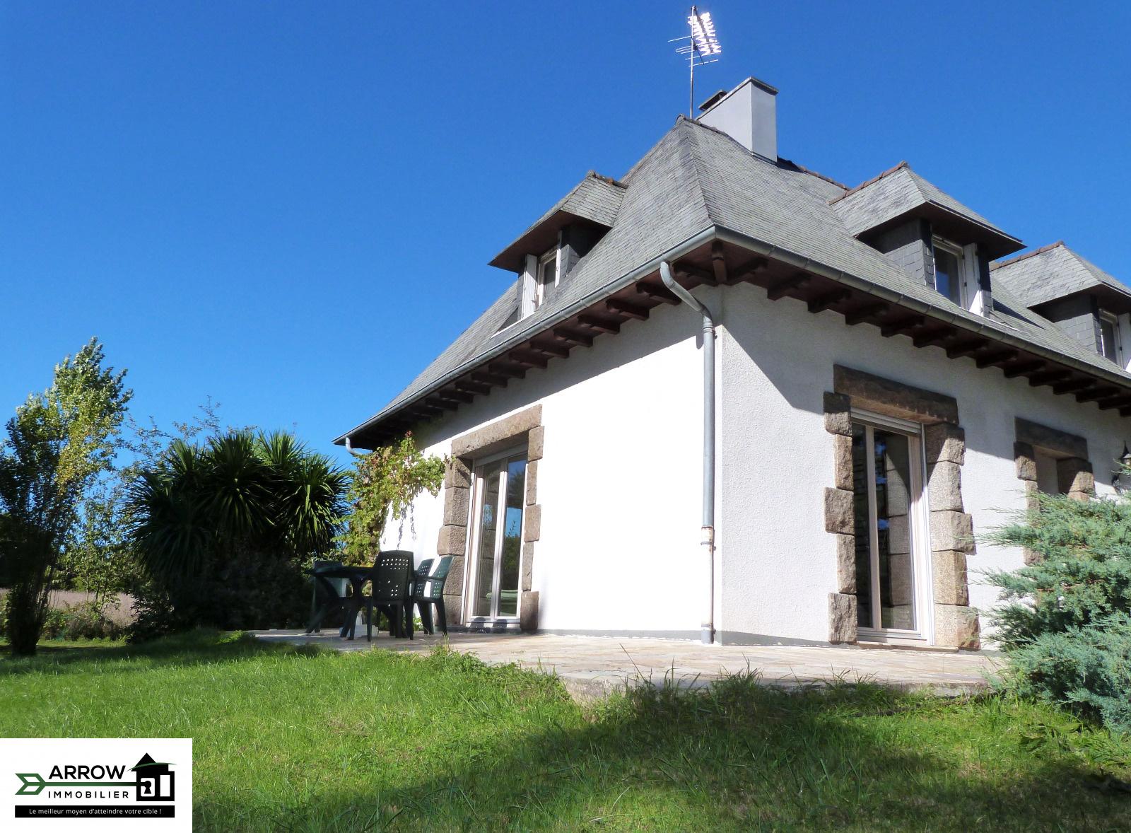 Vente maisons et villas arrow immobilier for Vente bien immobilier atypique